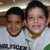 Gabriel e Bruno – 9 e 8 anos