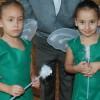 Aline e Isabela – 6 anos