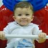 Caio Eduardo – 1 ano