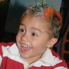 Ricardinho – 4 anos