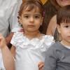 Artur, Manuela e Murilo – 2 anos