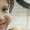 Julia – 7 anos