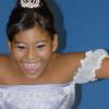 Julia – 8 anos