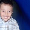 Luiz Gustavo – 4 anos