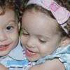 Giulia e Luca – 2 anos