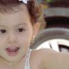 Clara – 2 anos