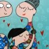 Avós e netos – uma forma especial de amar
