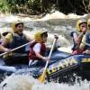 A Família Webfilhos Viaja e faz um divertido rafting!