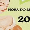 Comemoração da Semana Mundial de Aleitamento Materno 2012