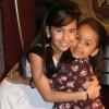 Bruna e Priscila – 7 e 11 anos