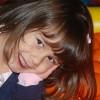 Giovanna – 5 anos